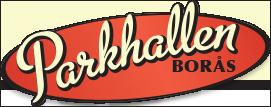 Parkhallen logotyp